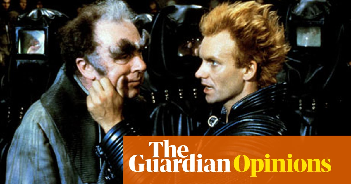 Science fiction reflects the extremes of human belief | Liz