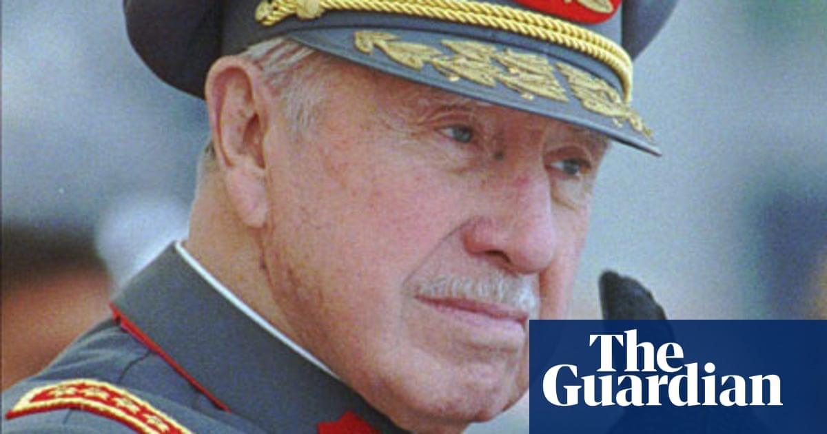 Obituary Augusto Pinochet World News The Guardian