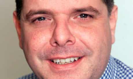 Former News of the World journalist Sean Hoare