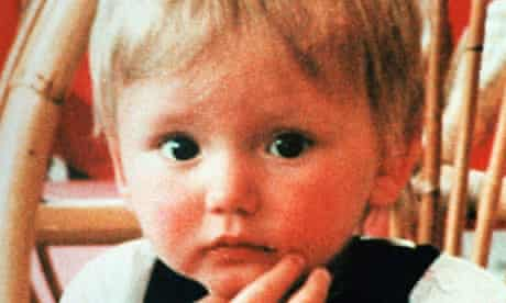 Ben Needham was 21 months old when he went missing on Kos