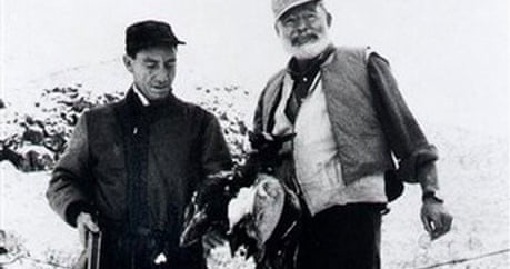 hemingway and suicide