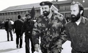 Goran Hadzic, Serbia's last major war crimes fugitive