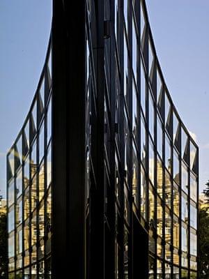 RIBA Stirling Prize: RIBA Stirling Prize