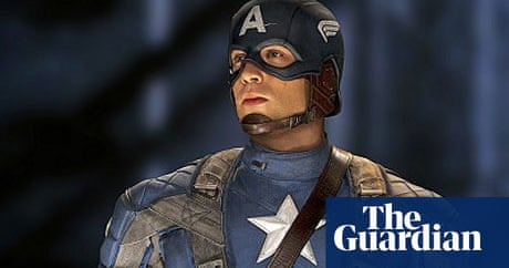 Meet Kevin Feige, the superproducer behind Captain America