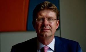 Government announces Greg Clark as new minister for cities