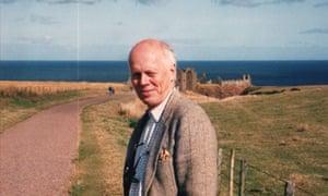 William Mostyn-Owen