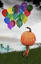 Midnight's Pumpkin