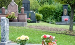 Grave of Rudolf Hess