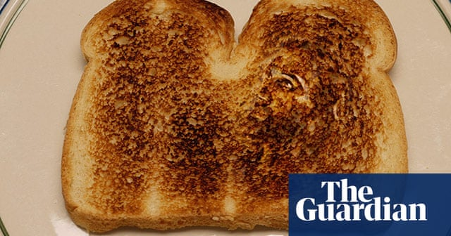 Jesus sightings in food (and walls) - in pictures | World news | The  Guardian