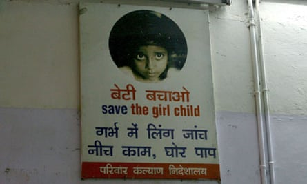 Foeticide poster