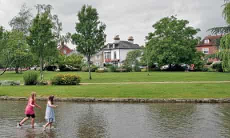 Salisbury: Let's Move to