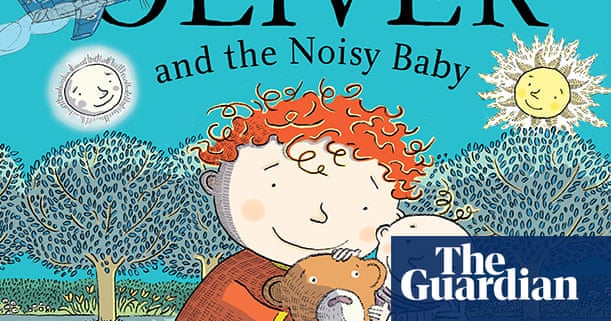 Great Books For Under 7s Books The Guardian