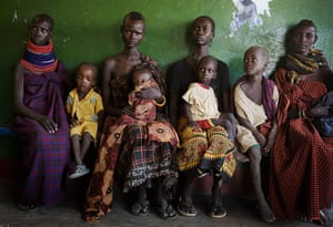 Drought and Hunger: The crisis in the Horn of Africa