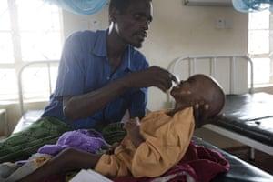 Dadaab: Isaac Mohammed