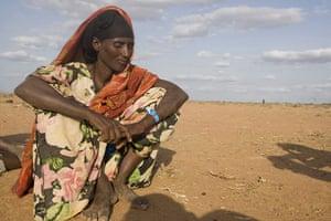 Dadaab: Sarura Aden
