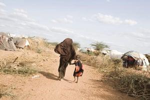 Dadaab: Dagahali Camp