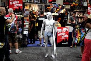 Comic-Con: Silver Surfer