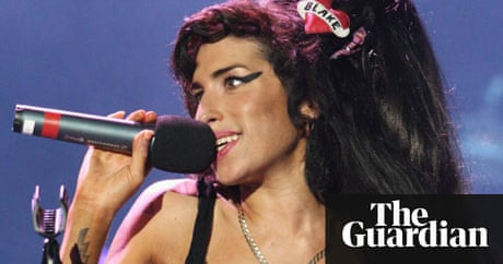 Amy Winehouse: 'She was a sweet, tiny thing with this huge great ...