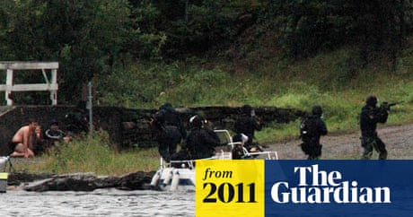 Norway's gun laws prove easy to ignore | World news | The