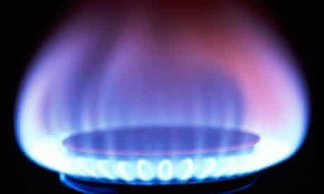 gas tariffs