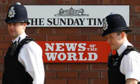 To match Special Report NEWSCORP/TAINT