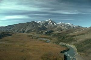 Canada Parks: Quittinirpaaq National Park