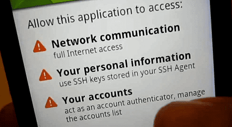 Agit – a Git client for Android | Info | The Guardian