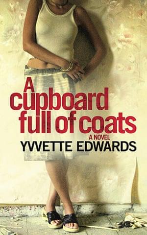 Man Booker Covers: Yvette Edwards