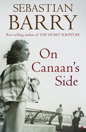 Man Booker Covers: Sebastian Barry