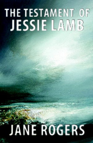 Man Booker Covers: Jane Rogers