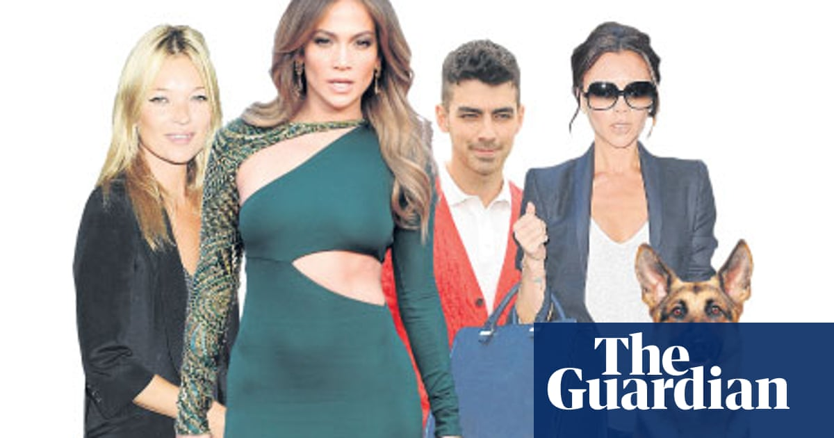 The G2 Summer Fashion Quiz Fashion The Guardian