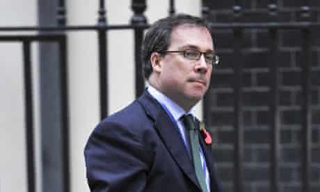 Ed Llewellyn