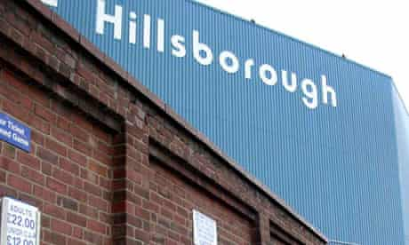 Hillsborough papers released