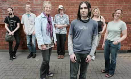 A group of people who have set up a housing co-operative