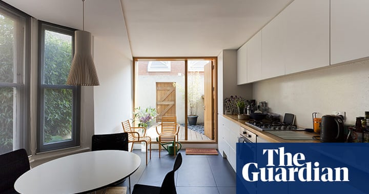 Big Ideas For Small Homes In Pictures Life And Style The Guardian
