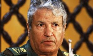 Abdul Fatah Younis