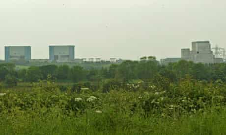 Preparatory work on the site of Hinkley C has been given the go-ahead