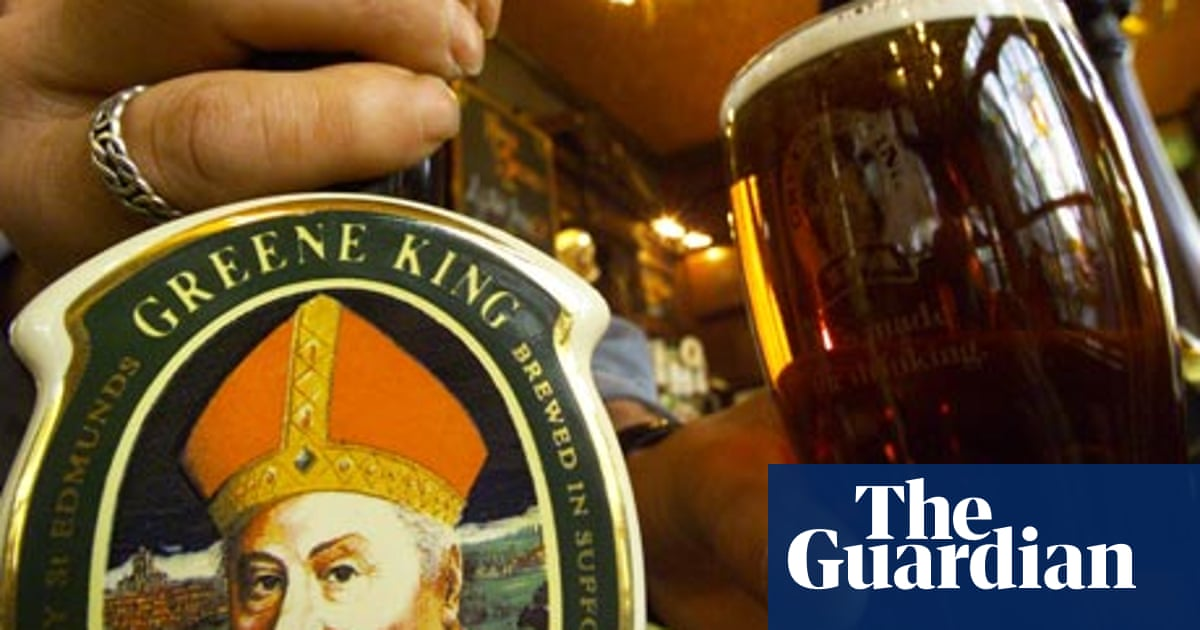 The science and magic of beer | Andy Connelly | Science
