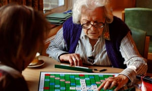 Top tips: Providing older people's services