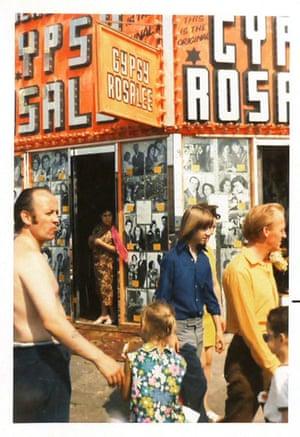 Blackpool: Blackpool, 1973
