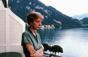 Anna Massey: 1986: In BBC TV's Hotel Du Lac