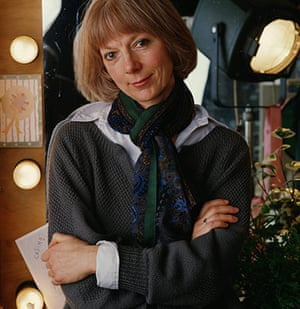 Anna Massey: 1986: English actress Anna Massey