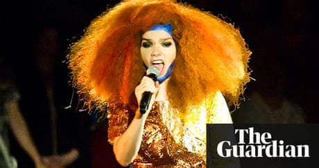 Björk: 'Manchester is the prototype'   Music   The Guardian