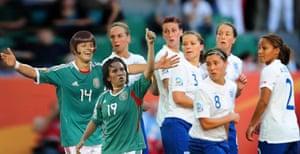 Women's World Cup: Women's World Cup