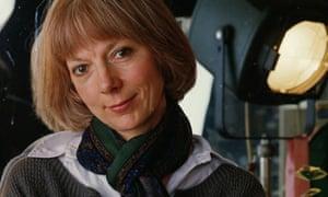 Anna Massey in 1986.