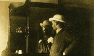 George Bernard Shaw photographs go on display