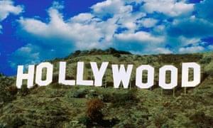 Film studies hollywood