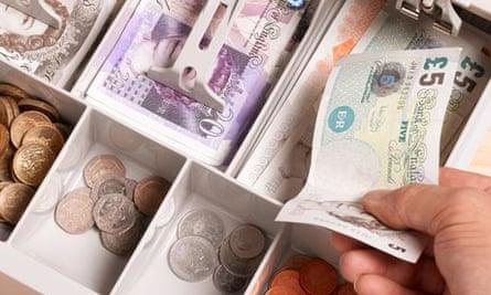 self-employment-handling-cash