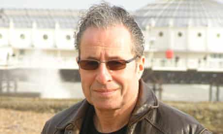 Crime Writer Peter James