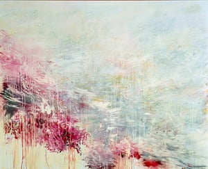 Cy Twombly-in memoriam: Cy Twombly - life in pictures